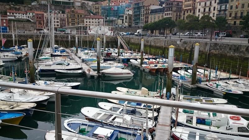 Port de San Sebastian
