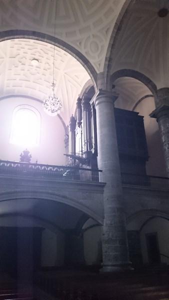 Orgue Cavaillé-Coll, Eglise Santa Maria la Réal à Azkoitia