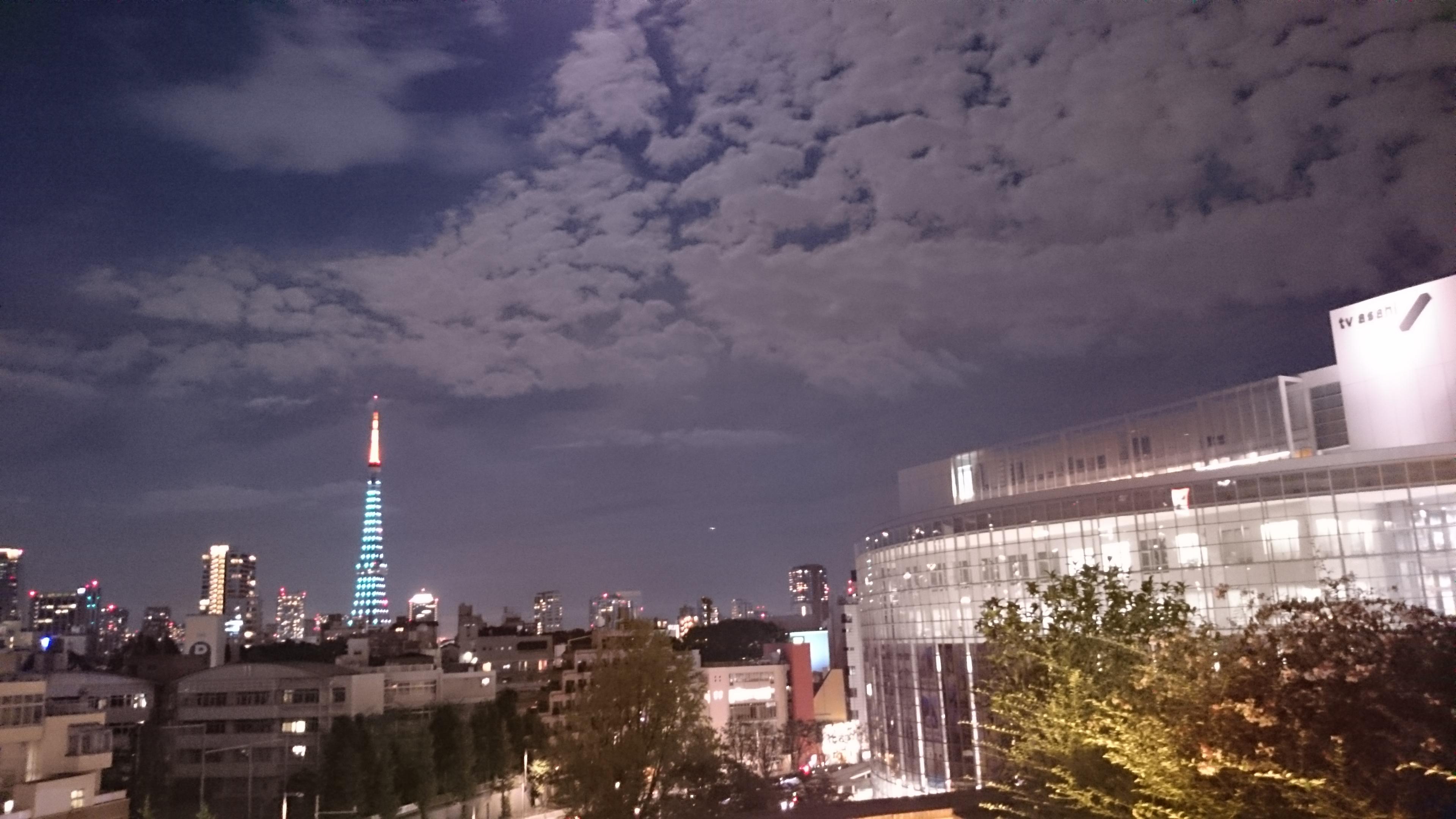 Roppongi, Tokyo, Japon